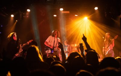 Spacey Jane – Thebarton Theatre, 2nd May